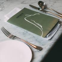 photo of gover st bistro restaurant