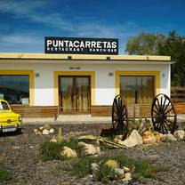foto von punta carretas ibiza restaurant