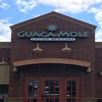 photo of guaca mole restaurant