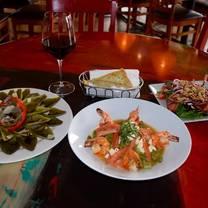 photo of the pasta shop ristorante & art gallery restaurant
