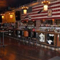 photo of eagle saloon restaurant