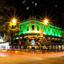 photo of irish murphy's - brisbane restaurant