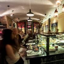 foto von bar pastoral restaurant