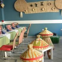photo of adabina kifto restaurant