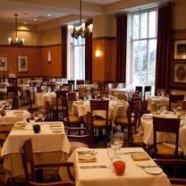 photo of preston's restaurant