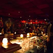 photo of vito's restaurant & lounge restaurant