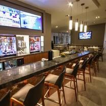 photo of shade bar & grill- marriott orlando downtown restaurant