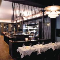 foto von panther grill und bar restaurant