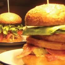 foto von bobo's burgers restaurant- dame street restaurant