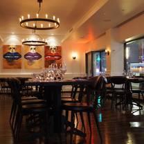 foto von copinette restaurant