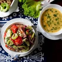 foto von salhino restaurant