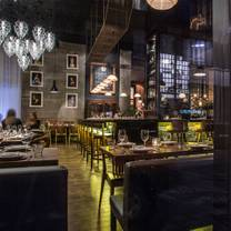 photo of jellyfish montreal restaurant