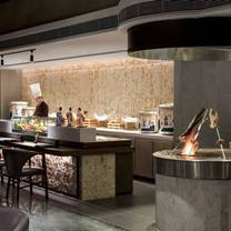 photo of shinju - xiamen marriott hotel & conference centre restaurant
