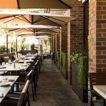 photo of zinfandel grille - sacramento restaurant