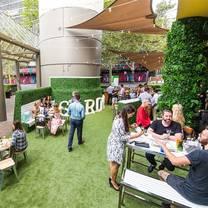photo of sirocco - holiday inn potts point restaurant