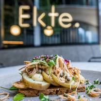 photo of ekte nordic kitchen restaurant