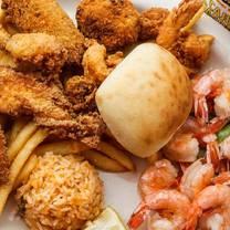 photo of crawfish town usa restaurant