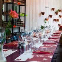 photo of incantina restaurant