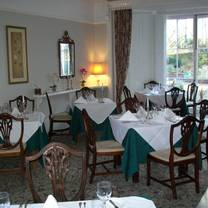 photo of chapel house restaurant