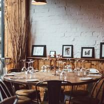 photo of gigi's cucina restaurant