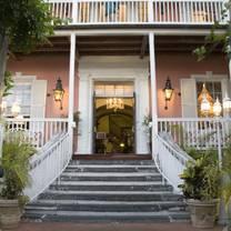 photo of graycliff restaurant - graycliff hotel restaurant