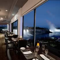 photo of prime steakhouse niagara falls restaurant