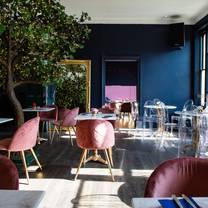 photo of erpingham house restaurant