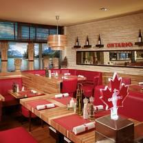 foto von ontario - canadian steakhouse restaurant