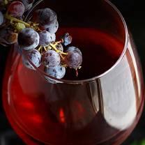 photo of cuvee wine table restaurant