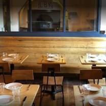 photo of lbk restaurant