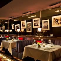 foto von the regency bar & grill restaurant