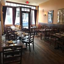 photo of lo conte's italian cuisine restaurant