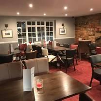 photo of heathfield tavern restaurant