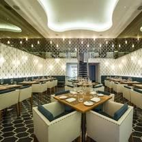 photo of vitae restaurant