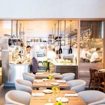 photo of nico restaurant
