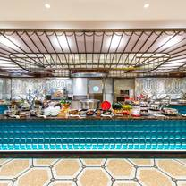 photo of legend palace hotel - brasserie de paris restaurant