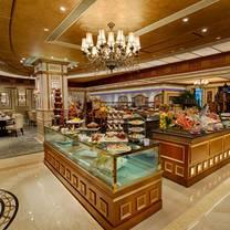 photo of harbourview hotel - praha restaurant restaurant