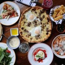 photo of capocaccia trattoria restaurant