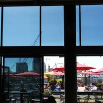 photo of fishhook - mermaid wharf restaurant