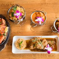 photo of masala restaurant