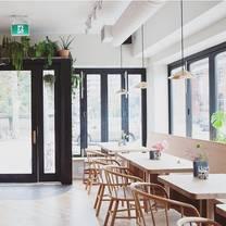 photo of hello123 restaurant