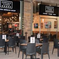 foto de restaurante enrique tomas - arboleda