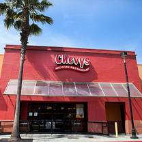 foto von chevys fresh mex - south sf restaurant