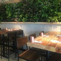 photo of bua thai ramen & robata grill restaurant