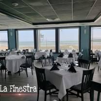 photo of la finestra restaurant