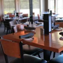 photo of danny's at stoneridge golf club restaurant