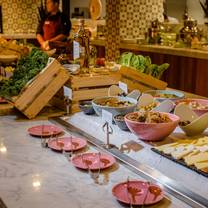 foto de restaurante azul at grand velas los cabos