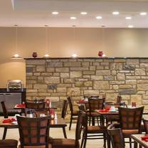 photo of midway bar & grill - holiday inn temple-belton restaurant