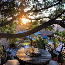 foto de restaurante paraíso restaurant