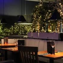 photo of the quadrant restaurant & bar restaurant